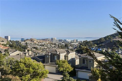 Photo of 101 Northcrest DR, SOUTH SAN FRANCISCO, CA 94080 (MLS # ML81817921)