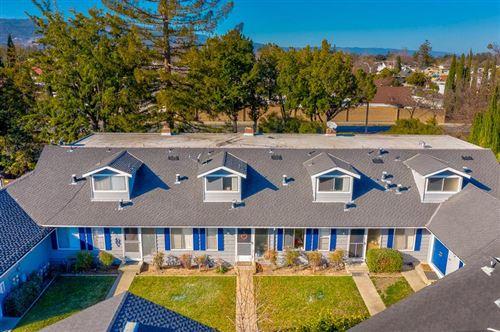 Photo of 103 Exeter CT, SUNNYVALE, CA 94087 (MLS # ML81826921)