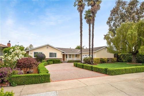 Photo of 1579 Willow Oaks Drive, SAN JOSE, CA 95125 (MLS # ML81841921)