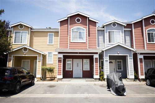 Photo of 743 BONITA Place, SAN JOSE, CA 95116 (MLS # ML81848921)