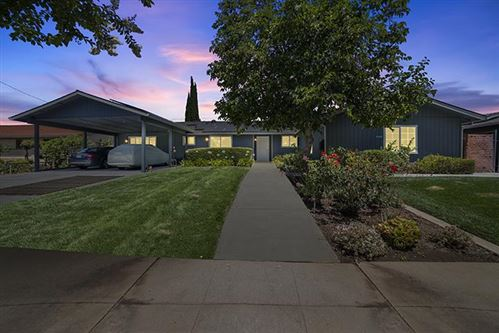 Photo of 6418 Camden Avenue, SAN JOSE, CA 95120 (MLS # ML81853921)
