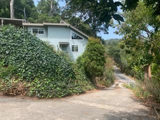 Tiny photo for 418 Bonita Drive, APTOS, CA 95003 (MLS # ML81864921)