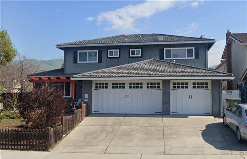 Photo of 1048 Summerdale DR, SAN JOSE, CA 95132 (MLS # ML81835922)