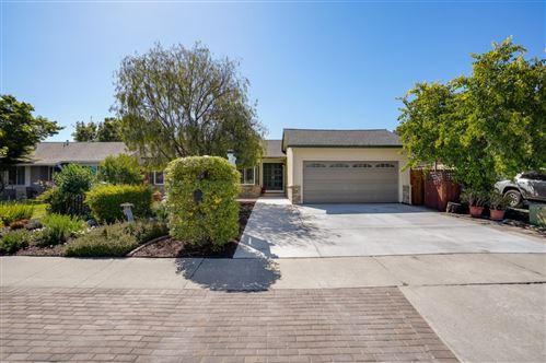 Photo of 664 Faye Park Drive, SAN JOSE, CA 95136 (MLS # ML81841922)