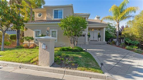 Photo of 5701 Poglia Lane Court, SAN JOSE, CA 95138 (MLS # ML81843922)