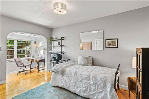 Tiny photo for 208 Bayswater Avenue, BURLINGAME, CA 94010 (MLS # ML81864922)