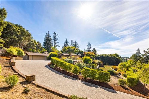 Photo of 11275 Summit Wood RD, LOS ALTOS HILLS, CA 94022 (MLS # ML81797923)