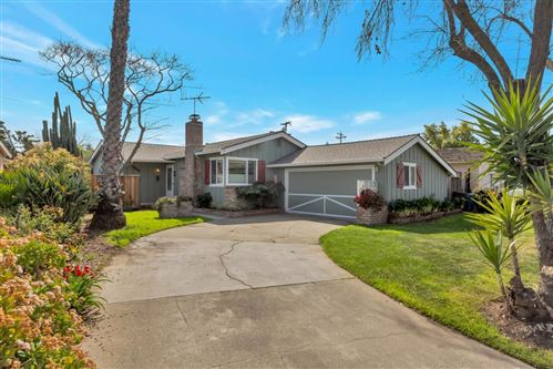 Photo of 14904 Freeman AVE, SAN JOSE, CA 95127 (MLS # ML81832923)