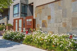 Photo of 1800 Trousdale Drive #201, BURLINGAME, CA 94010 (MLS # ML81841923)