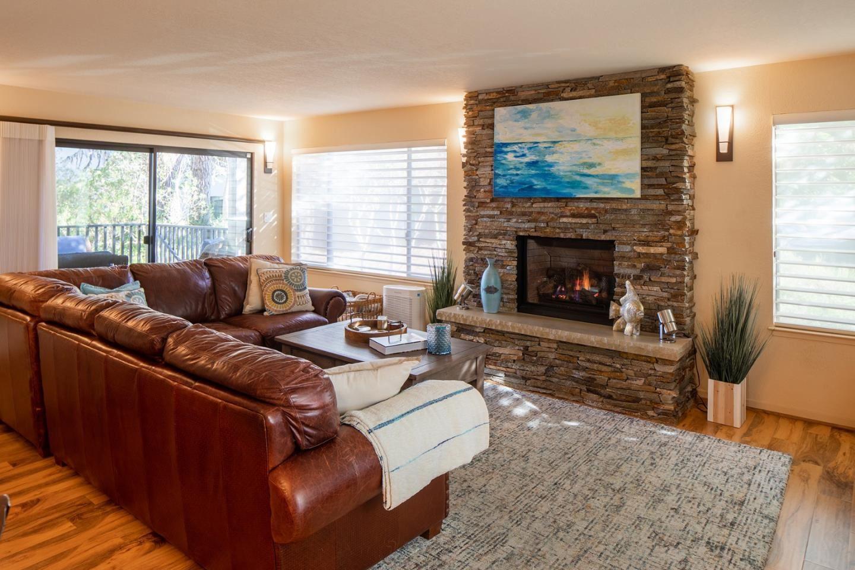 Photo for 42 Ocean Pines LN, PEBBLE BEACH, CA 93953 (MLS # ML81835923)