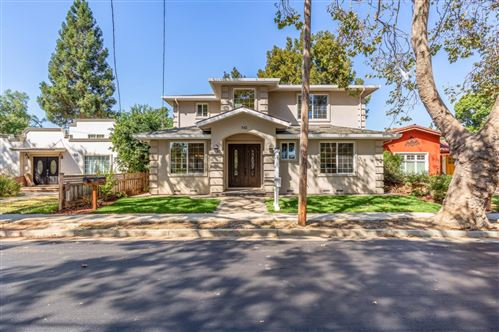 Photo of 1142 Sherwood AVE, SAN JOSE, CA 95126 (MLS # ML81779924)