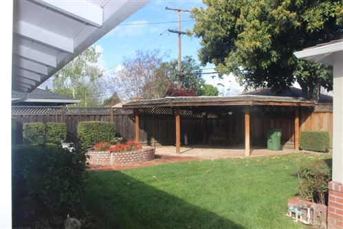 Tiny photo for 1231 Husted AVE, SAN JOSE, CA 95125 (MLS # ML81787924)