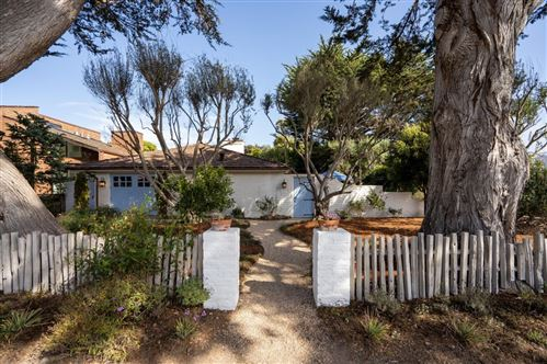 Photo of 26351 Camino Real, CARMEL, CA 93923 (MLS # ML81809924)