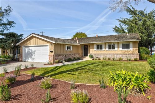 Photo of 704 Hans AVE, MOUNTAIN VIEW, CA 94040 (MLS # ML81832924)