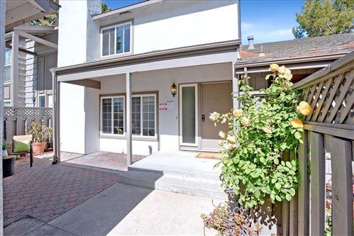 Photo of 864 Erickson Lane, FOSTER CITY, CA 94404 (MLS # ML81841924)
