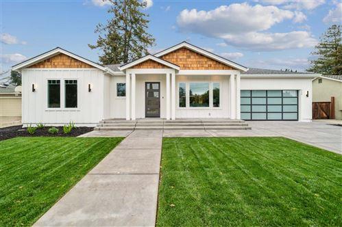 Photo of 936 Hazelwood Avenue, CAMPBELL, CA 95008 (MLS # ML81848924)