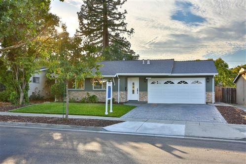 Photo of 1853 Fallbrook Avenue, SAN JOSE, CA 95130 (MLS # ML81855924)