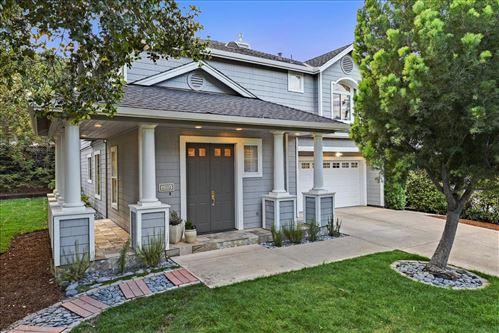 Photo of 23958 Spalding Avenue, LOS ALTOS, CA 94024 (MLS # ML81861924)