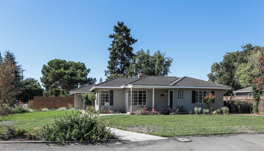 Photo for 1018 Lucot WAY, CAMPBELL, CA 95008 (MLS # ML81765924)