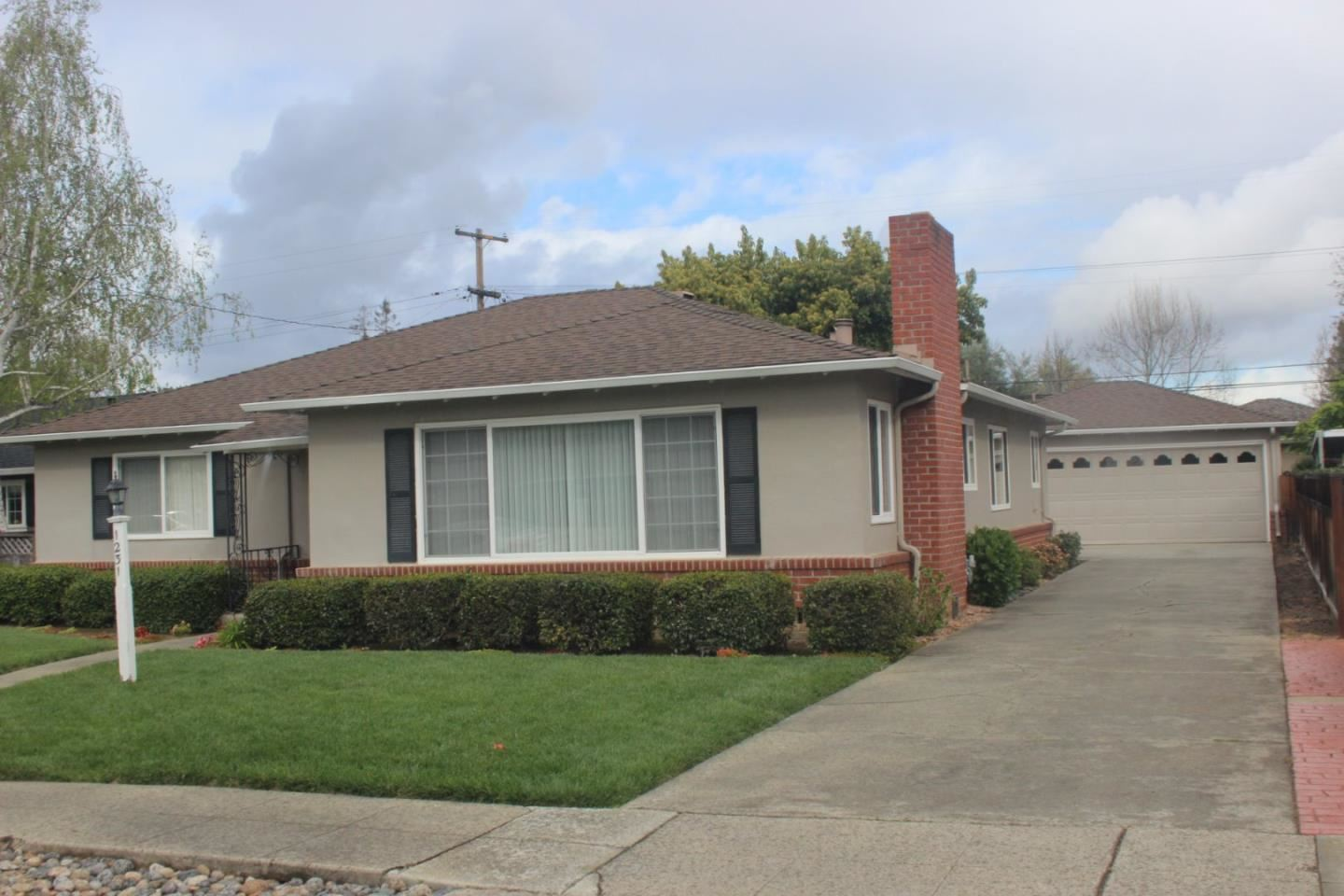 Photo for 1231 Husted AVE, SAN JOSE, CA 95125 (MLS # ML81787924)