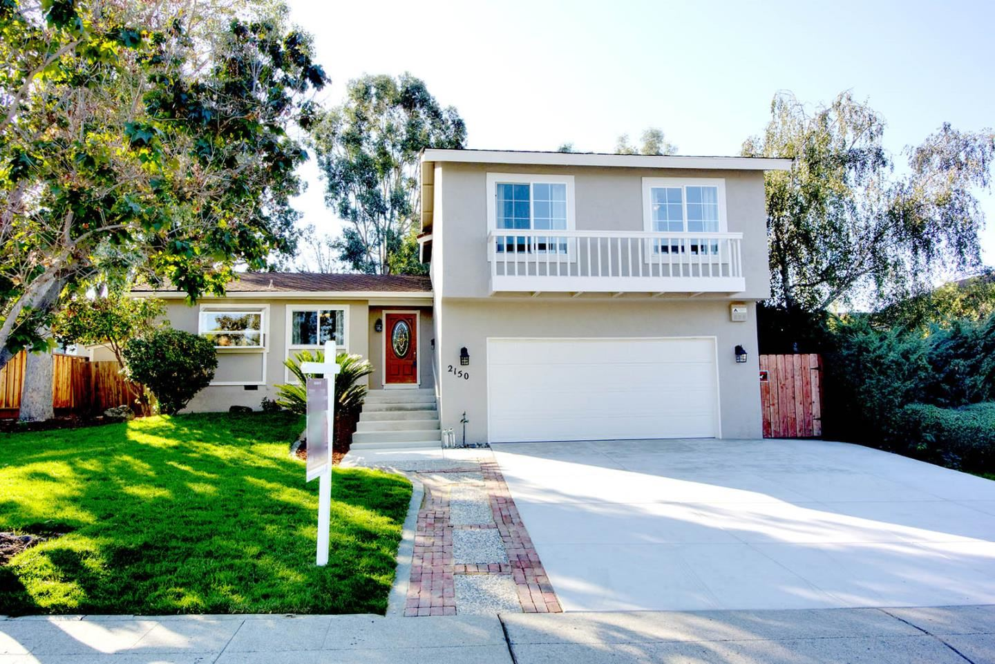 Photo for 2150 Lacey DR, MILPITAS, CA 95035 (MLS # ML81812924)