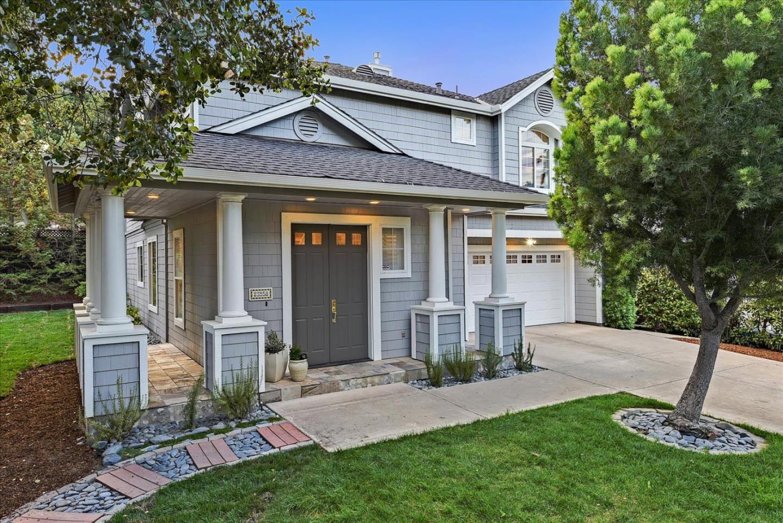 Photo for 23958 Spalding Avenue, LOS ALTOS, CA 94024 (MLS # ML81861924)