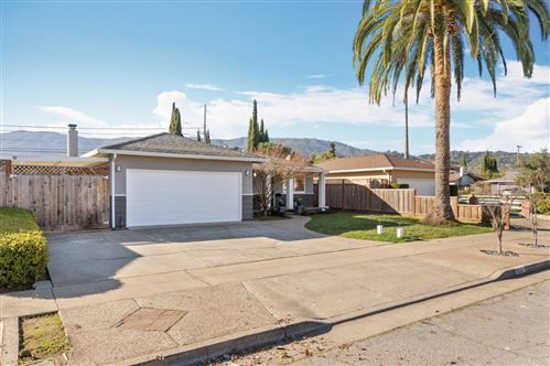 Photo of 1642 Orchard View DR, SAN JOSE, CA 95124 (MLS # ML81781925)