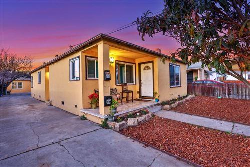 Photo of 1679 E San Fernando ST, SAN JOSE, CA 95116 (MLS # ML81826925)