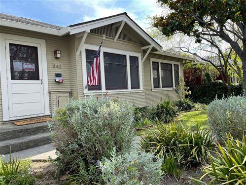 Photo of 946 Harrison ST, SANTA CLARA, CA 95050 (MLS # ML81835925)