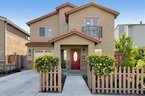 Photo of 1385 Palm ST, SAN JOSE, CA 95110 (MLS # ML81836925)