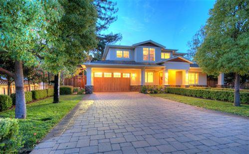 Tiny photo for 641 Mills Avenue, LOS ALTOS, CA 94022 (MLS # ML81847925)