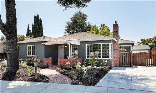 Photo of 590 East Fremont Avenue, SUNNYVALE, CA 94087 (MLS # ML81853925)