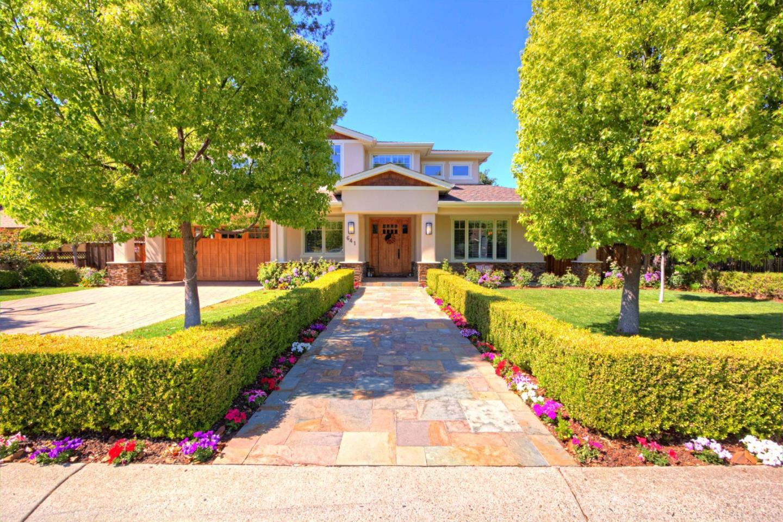 Photo for 641 Mills Avenue, LOS ALTOS, CA 94022 (MLS # ML81847925)