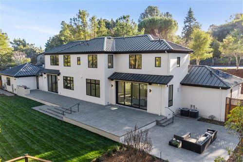 Photo of 60 Glengarry WAY, HILLSBOROUGH, CA 94010 (MLS # ML81831926)