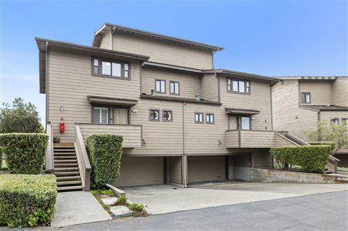 Tiny photo for 16 Mirada Road, HALF MOON BAY, CA 94019 (MLS # ML81850926)