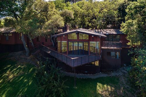 Photo of 80 Valencia CT, PORTOLA VALLEY, CA 94028 (MLS # ML81794927)