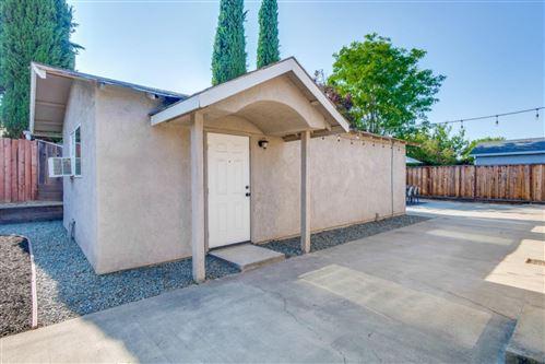 Tiny photo for 442 Covellite LN, LIVERMORE, CA 94550 (MLS # ML81803927)