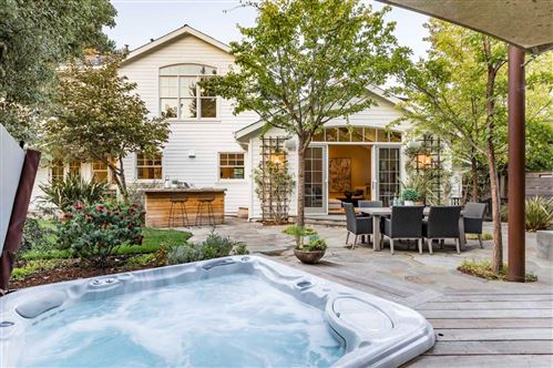 Tiny photo for 1872 Camino De Los Robles, MENLO PARK, CA 94025 (MLS # ML81814927)