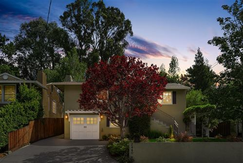 Photo of 2440 San Carlos Avenue, SAN CARLOS, CA 94070 (MLS # ML81841927)