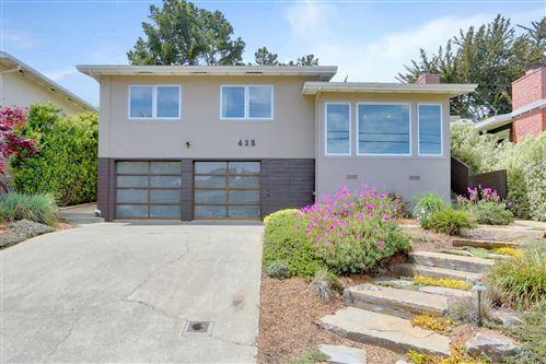Photo of 435 Cedar Avenue, SAN BRUNO, CA 94066 (MLS # ML81843927)