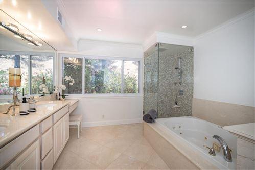 Tiny photo for 733 Chateau Drive, HILLSBOROUGH, CA 94010 (MLS # ML81850927)
