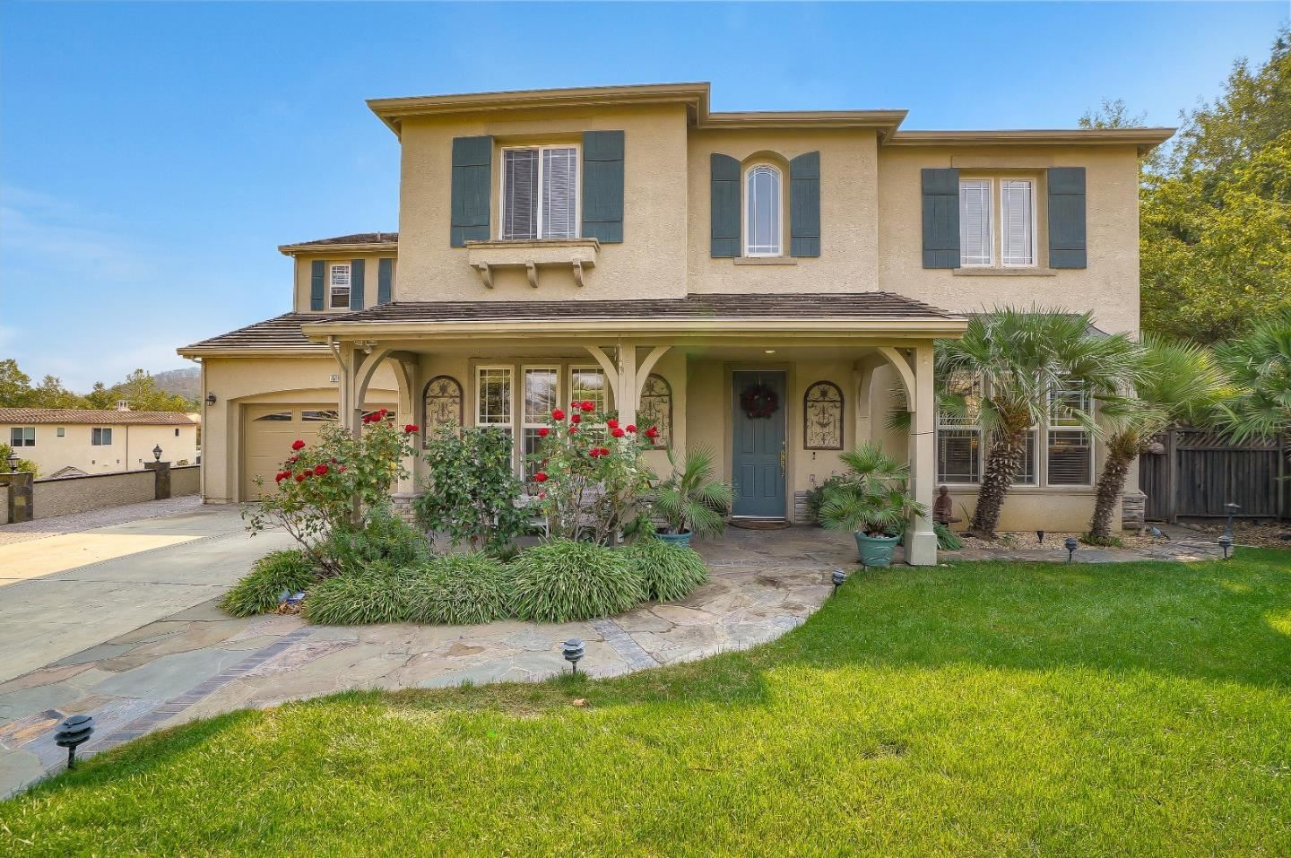 Photo for 7511 Troon CT, GILROY, CA 95020 (MLS # ML81824927)
