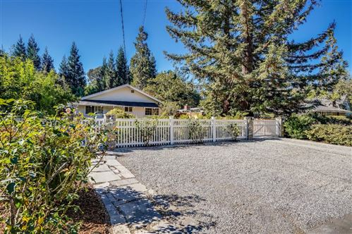 Photo of 62 Parker AVE, ATHERTON, CA 94027 (MLS # ML81817928)