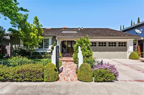 Photo of 809 Buckwood Court, SAN JOSE, CA 95120 (MLS # ML81840928)