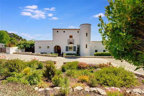 Tiny photo for 7126 Mesa Drive, APTOS, CA 95003 (MLS # ML81847928)