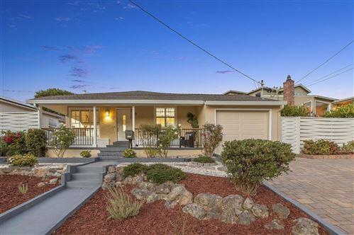 Photo of 595 Bayview Avenue, MILLBRAE, CA 94030 (MLS # ML81854928)
