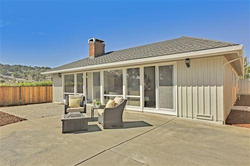 Tiny photo for 1022 Ridgewood Drive, MILLBRAE, CA 94030 (MLS # ML81864928)