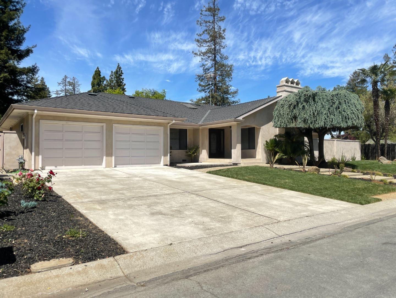 Photo for 520 Shelby LN, LOS ALTOS, CA 94024 (MLS # ML81841928)