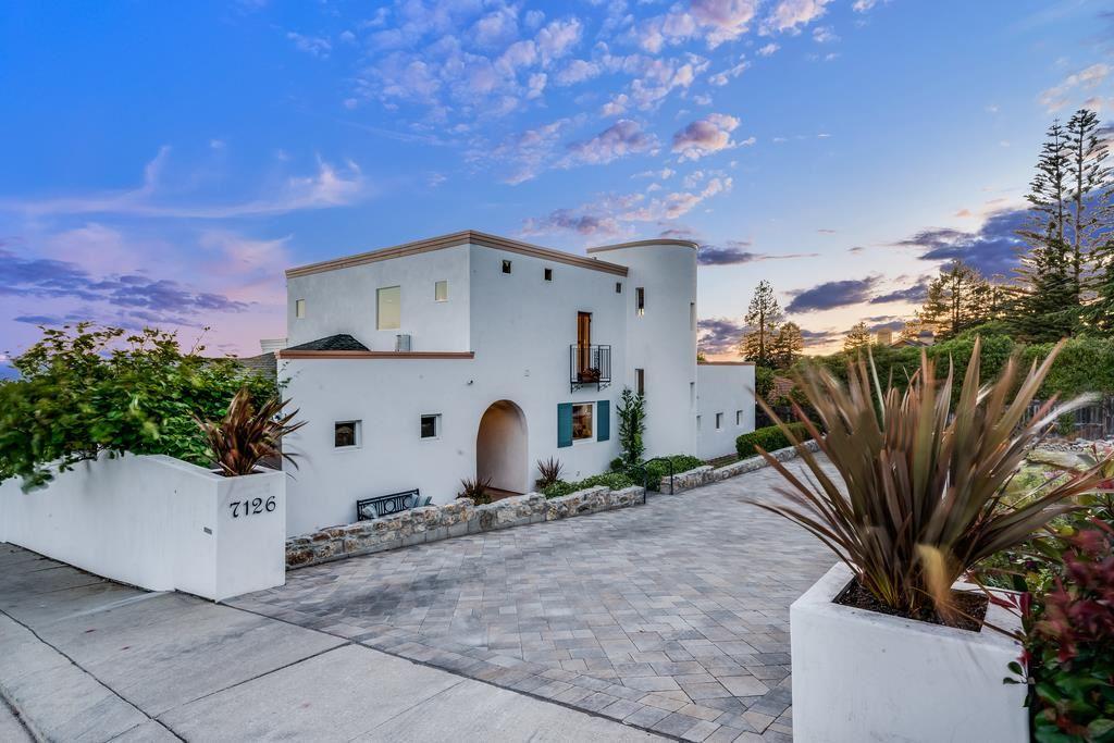 Photo for 7126 Mesa Drive, APTOS, CA 95003 (MLS # ML81847928)