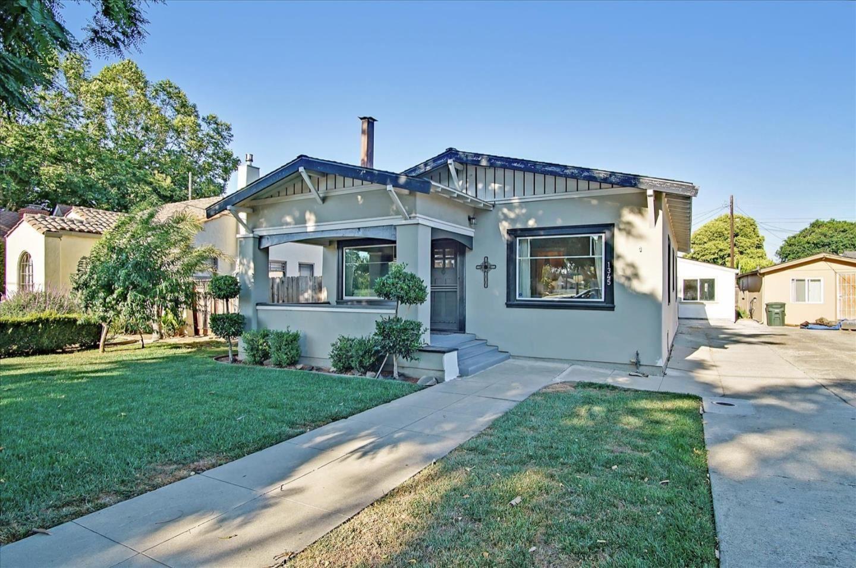 1345 San Benito Street, Hollister, CA 95023 - MLS#: ML81853928